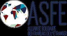 Alliance Solidaire des Francais de l'étranger logo